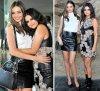 Selena Gomez et Miranda Kerr en froid, elles d�mentent les rumeurs au d�fil� Louis Vuitton !