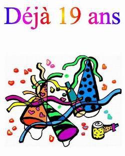 Carte Anniversaire Jeune Homme 21 Ans Kaycee