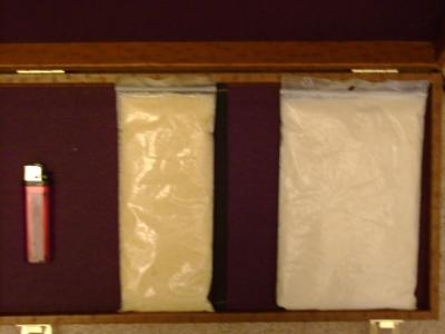 Chlorate de soude frabrications artisanales - Desherbant chlorate de soude ...