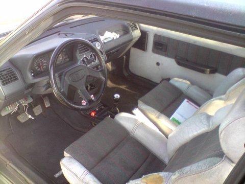 L 39 int rieur ancienne version la pr paration de la 306 for Garage opel orthez