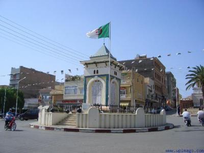 Ghazaouet Centre Ville