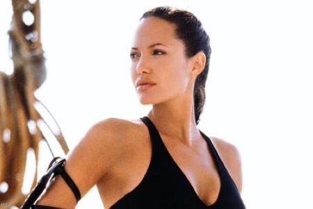 Un nouveau film de Tomb Raider en pr�paration