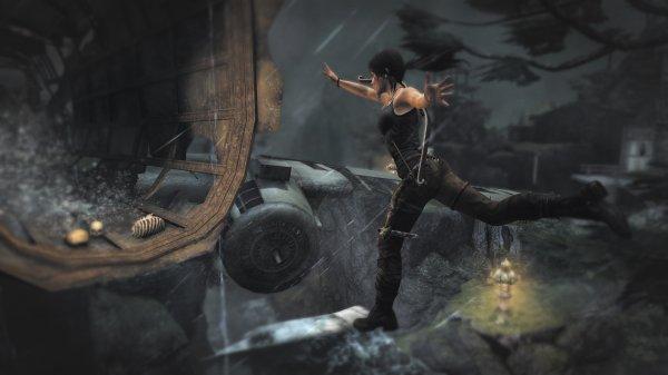 Tomb Raider 10 confirmé!