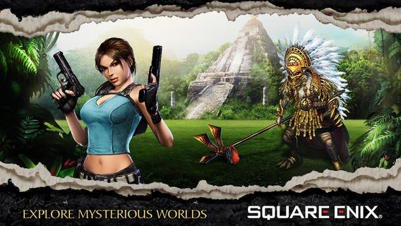 Tomb Raider Definitive Edition confirm� et la sortie de Lara Croft Reflections par surprise!