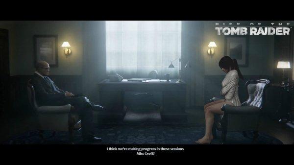(MAJ) Rise of Tomb Raider. Oui ou non pour le PC et Playstation 4? Les réponses officel ...