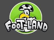 FOOT-LAND : DEVENEZ ENTRAINEUR