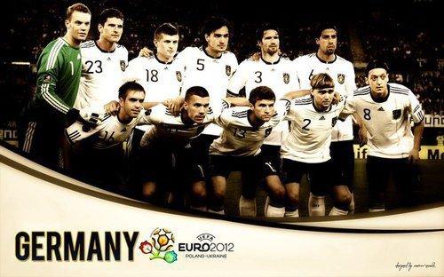 Germany <3