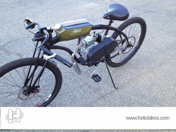 heliobikes's blog - Four stroke bike - Skyrock.com