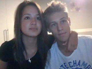 Twitcam de Olivia & Bénoni - Blog de FcOfficielOlivia