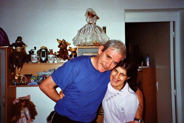 vivement le 9/8/2011 pour notre mariage