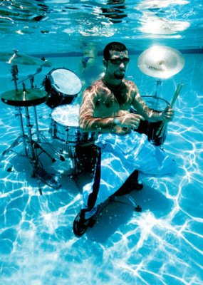 Shavo Odadjian Signature Bass