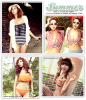 Summer Outfit : Maillots de bain (part.2)