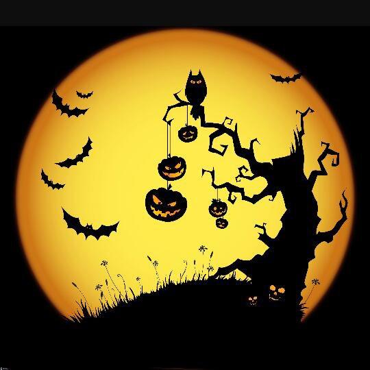 Joyeux halloween