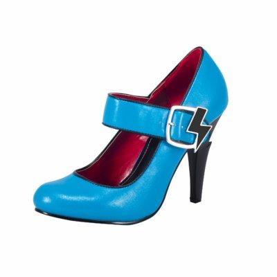 Les chaussures de mes r�ves