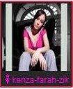 """Petit souvenir : vidéo de Kenza Farah """"Je me bats"""" Urban Peace 2 ! Passage de Kenza Farah sur mon blog et elle m'a laisser un kiff ♥"""