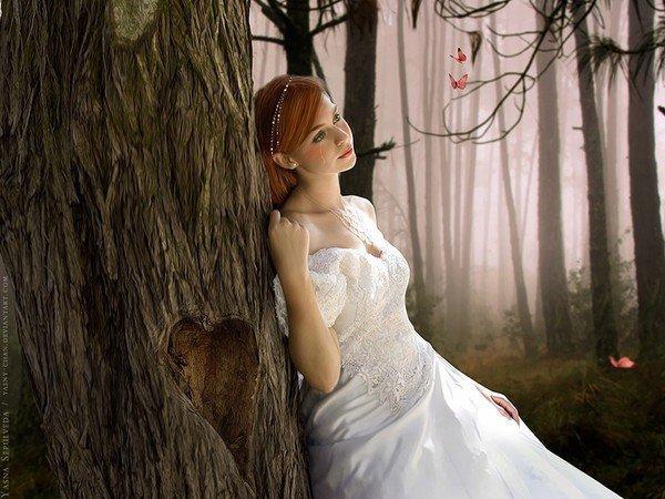 """""""Quand ca deviens maladif, la peur et la solitude deviennent seules compagnes"""""""