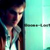 Boone-Lost
