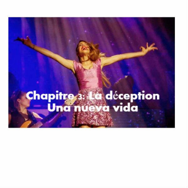 Chapitre 3: La d�ception