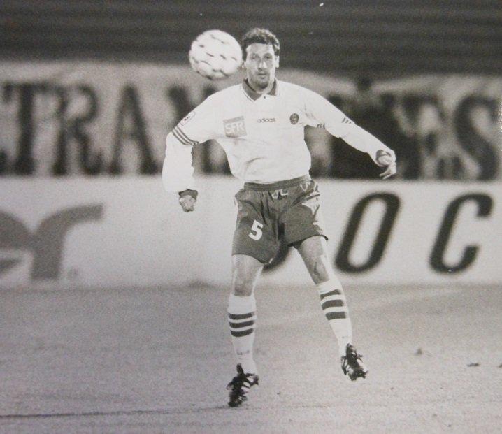 Jason may l coupe de la ligue 1996 1997 16 me de finale - Resultat 16eme de finale coupe de la ligue ...