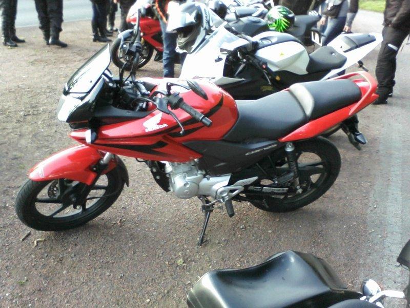 A vendre YAMAHA DRAGSTAR 125cc - Honda CBF - accessoires motards. 3263719452_2_3_E8rvtbHr