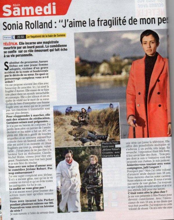 ღiss France 2015/ ex Miss France - Presse juin 2015