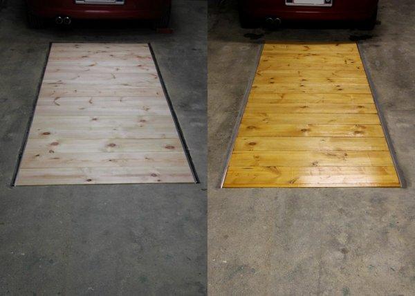 construction d 39 une fosse dans mon garage alain 6044