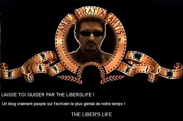 THE LIBER'S LIFE