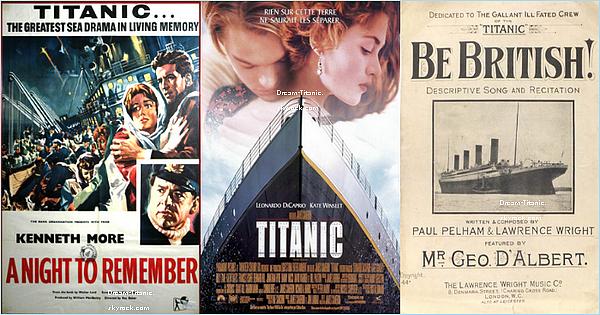 Titanic : L'insupportable attente après la tragédie.