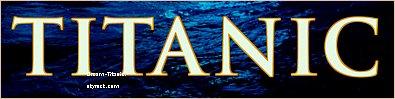 Titanic : Le film (2) - Deuxi�me partie.