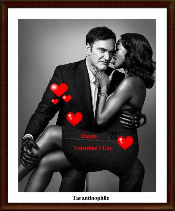 bonne St . Valentin