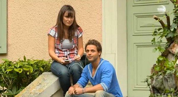 Fanny et David