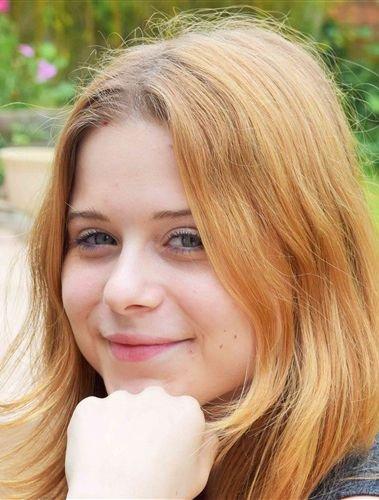 Charlotte Hoepffner (Juliette)