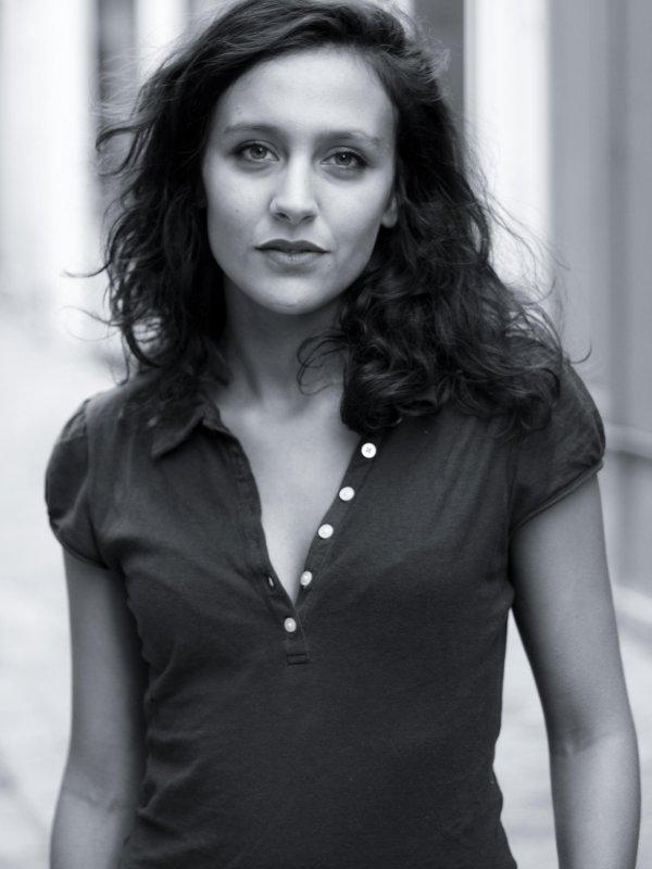 Nejma Ben Amor (Sarah)