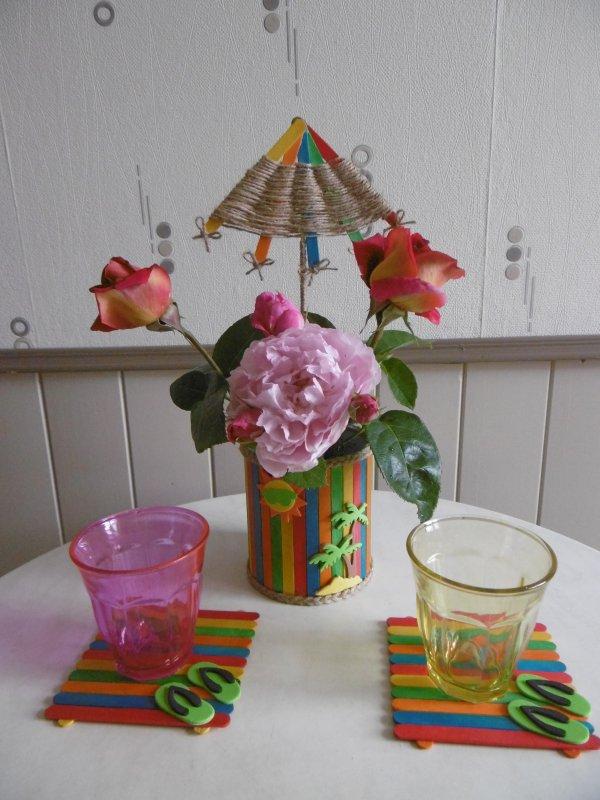 Relooker Une Table De Jardin En Plastique Des Id Es Int Ressantes Pour La