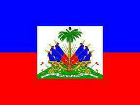drapeau d haiti