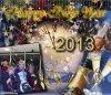 bonne ann�e 2013
