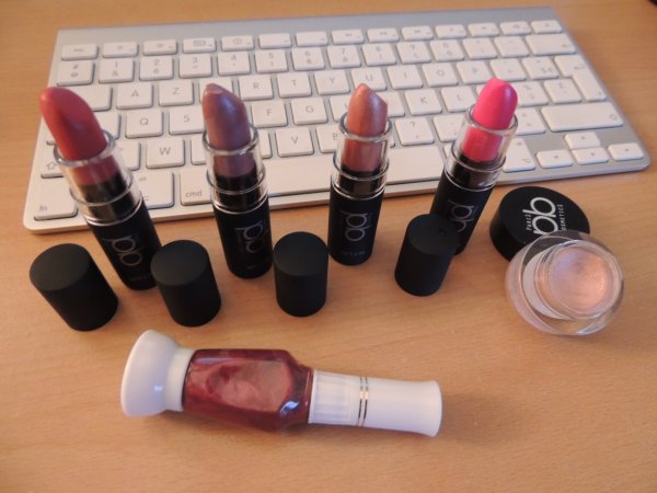PB Cosmetics (concours inside)