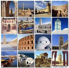 bienvenu a tunisie
