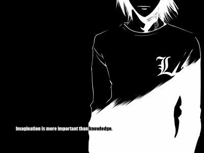 L, le plus populaire de Death Note, serait-il .. parfait ?