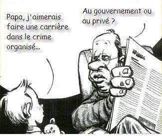NON A L INTERVENTION !