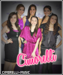 Photo de CIMORELLI-music