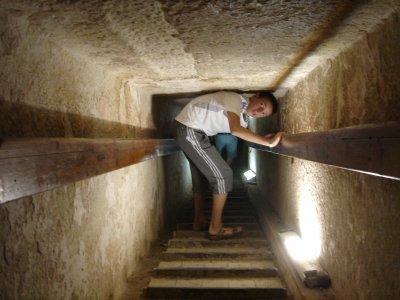 A l 39 int rieur de la pyramide xd blog de rulian 57 for Interieur pyramide