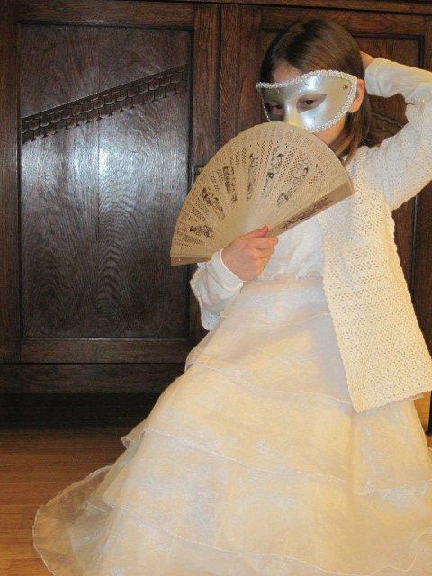 """Apr�s """"Les costum�s de Venise"""", voici """"La costum�e de Bxl"""" !"""