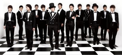 Super Junior - TV