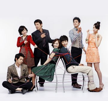 Creating Destiny: KDrama - Comédie - Romance - 37 Episodes (2009)