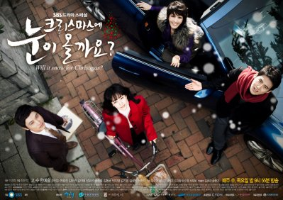 Will it Snow for Christmas? - KDrama - Drame - Romance - 16 Episodes (2009)