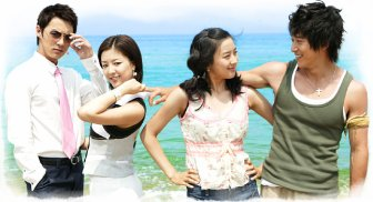 Let's Go to the Beach: KDrama - Comédie - Romance - 14 Episodes (2005)