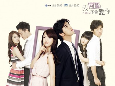 In Time With You: TwDrama - Romance - 13 Episodes (Novembre 2011)