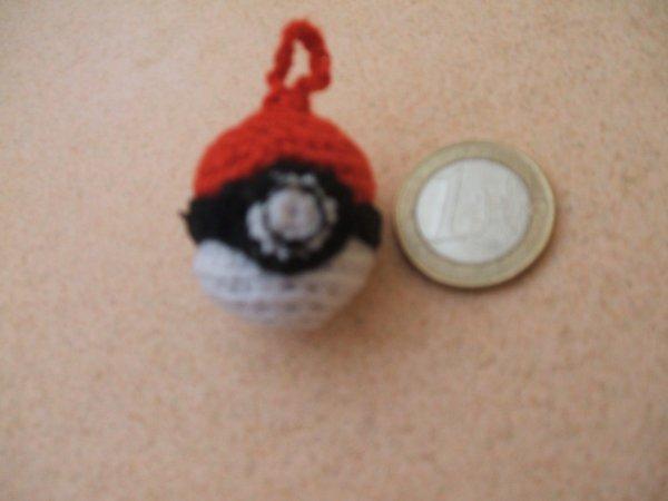 pour l'anniversaire de Tylian, 7 ans, Fan de pokemon