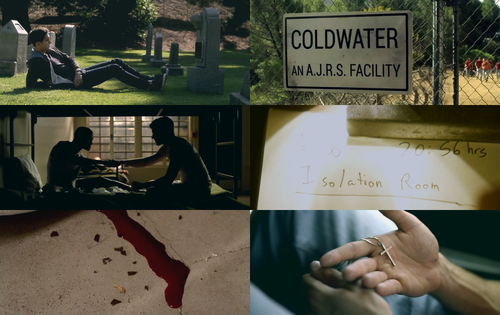Coldwater.